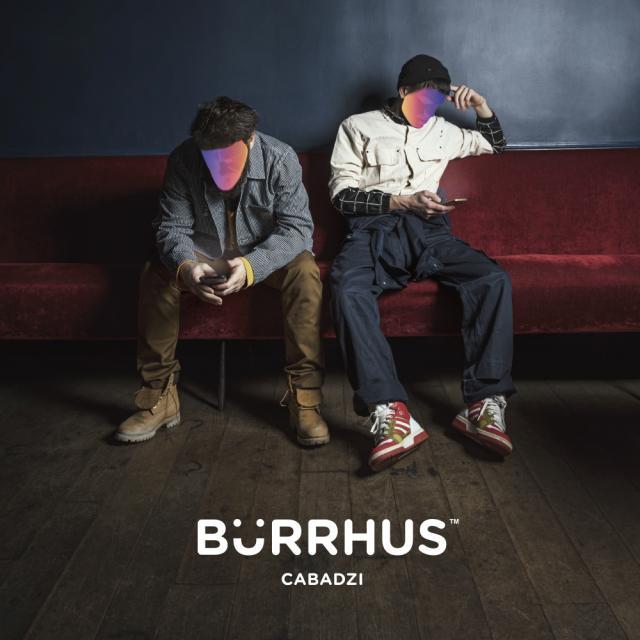"""CABADZI """"Burrhus"""""""